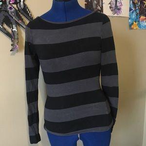 Striped H&M Long Sleeve - XS